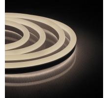 Cветодиодная LED лента Feron LS720 неоновая, 120SMD(2835)/м 9.6Вт/м  50м IP67 220V 3000К