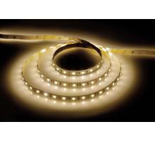 Cветодиодная LED лента Feron LS606, 60SMD(5050)/м 14.4Вт/м  5м IP20 12V 3000К