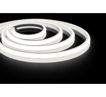 Cветодиодная неоновая LED лента Feron LS651, 180SMD(2835)/м 14.4Вт/м  5м IP68 12V 4000К