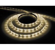 Cветодиодная LED лента Feron LS603, 60SMD(2835)/м 4.8Вт/м  5м IP20 12V 3000К