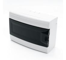 Бокс настенный STEKKER EBX40-1/09-41 9 модулей, пластик, IP41