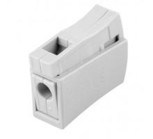 Клемма для светильников, двусторонняя STEKKER, LD224-101 (5 штук в упаковке)