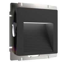 W1154208/ Встраиваемая LED подсветка (черный)