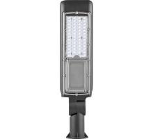 Светодиодный уличный консольный светильник Feron SP2820 100W 6400K 85-265V/50Hz, черный