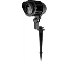Светодиодный светильник тротуарный (грунтовый) Feron SP2705 6W 6400К 85-265V IP65