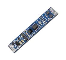 SIR-4.1 | выключатель на взмах встраиваемый (12-24V)