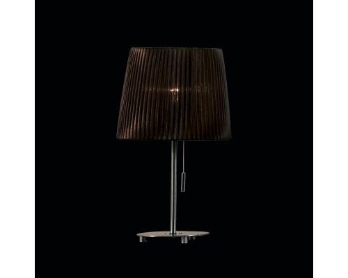 913 Настольный светильник CL913812 Шоколадный CITILUX