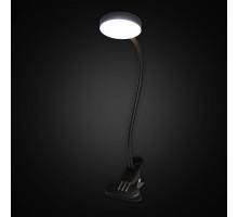 Ньютон Лампа на прищепке CL803071N Чёрный CITILUX
