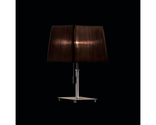 914 Настольный светильник CL914812 Шоколадный CITILUX