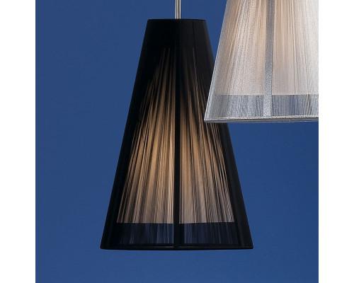 936 Подвесной светильник CL936008 Чёрный CITILUX
