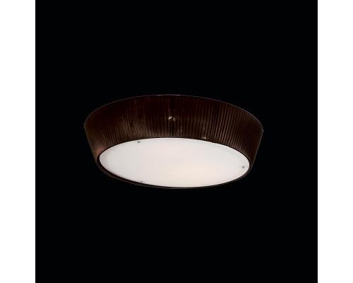 913 Люстра потолочная CL913142 Шоколадный CITILUX