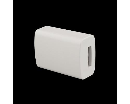 Коннектор для трека 560.41.0 Белый CITILUX