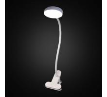 Ньютон Лампа на прищепке CL803070N Белый CITILUX