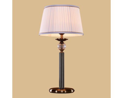 Гера Настольный светильник CL433813 Бронза Старая CITILUX