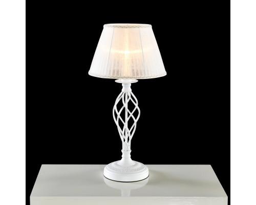 Ровена Настольный светильник CL427810 Белый CITILUX