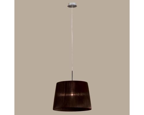 913 Подвесной светильник CL913612 Шоколадный CITILUX