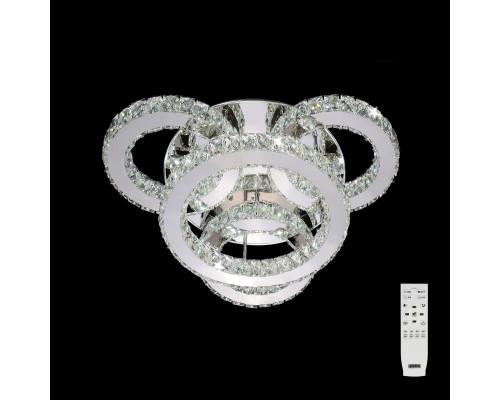 Olimpia Люстра потолочная EL330C70.1 Хром ELETTO