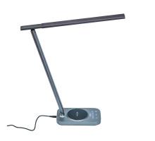 Ньютон Настольный светильник CL803052 Графит CITILUX