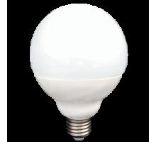 Ecola  LED Premium 15,5W G95 220V E27 4000K шар