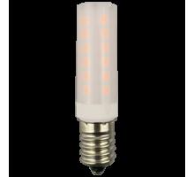 Светодиодная лампа Ecola T25 LED 1W E14 Flame имитация пламени