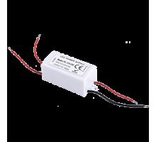 Ecola  3W 220V-12V IP20 блок питания для светодиодной ленты