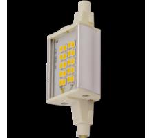 Светодиодная лампа Ecola LED 4,5W F78 220V R7s 4200K