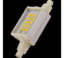Светодиодная лампа Ecola LED Premium 6W F78 220V R7s 6500K