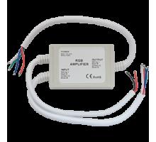 Ecola 144W 12V 12A IP65   (288W 24V) усилитель для RGB ленты