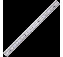 Ecola Светодиодная лента 220V STD 14,4W/m IP68 14x7 60Led/m Blue синяя упаковка 50м