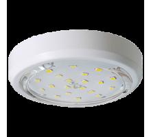 Ecola GX53 5356 Накладной Легкий Белый (светильник)