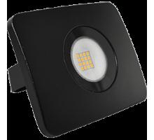 Ecola 20,0W 220V 4200K IP65 Светодиодный Прожектор тонкий Черный