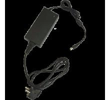Ecola  72W 220V-24V адаптер питания для светодиодной ленты (провод с вилкой)