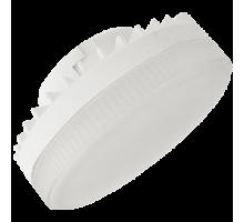 Светодиодная лампа Ecola GX53 LED Premium 10W 220V 2800K матовая