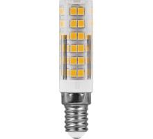 Лампа светодиодная Feron LB-433 E14 7W 4000K