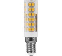Лампа светодиодная Feron LB-433 E14 7W 2700K
