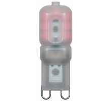 Лампа светодиодная Feron LB-430 G9 5W 6400K