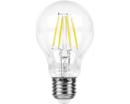 Лампа светодиодная Feron LB-57 Шар E27 7W 4000K