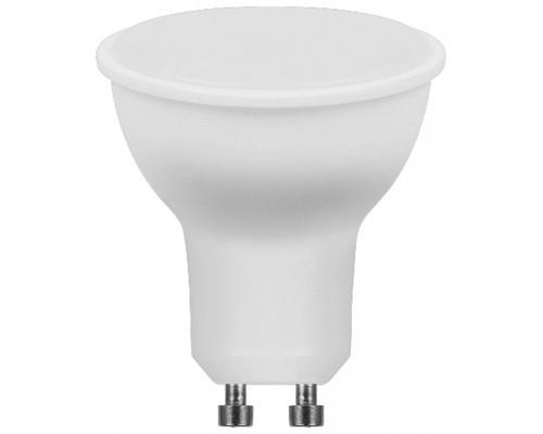 Лампа светодиодная Feron LB-26 GU10 7W 4000K