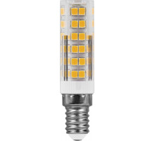 Лампа светодиодная Feron LB-433 E14 7W 6400K