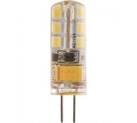 Лампа светодиодная Feron LB-422 G4 3W 4000K